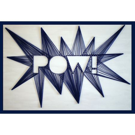 superhero diy projects kids design pinterest deco art and bricolage. Black Bedroom Furniture Sets. Home Design Ideas