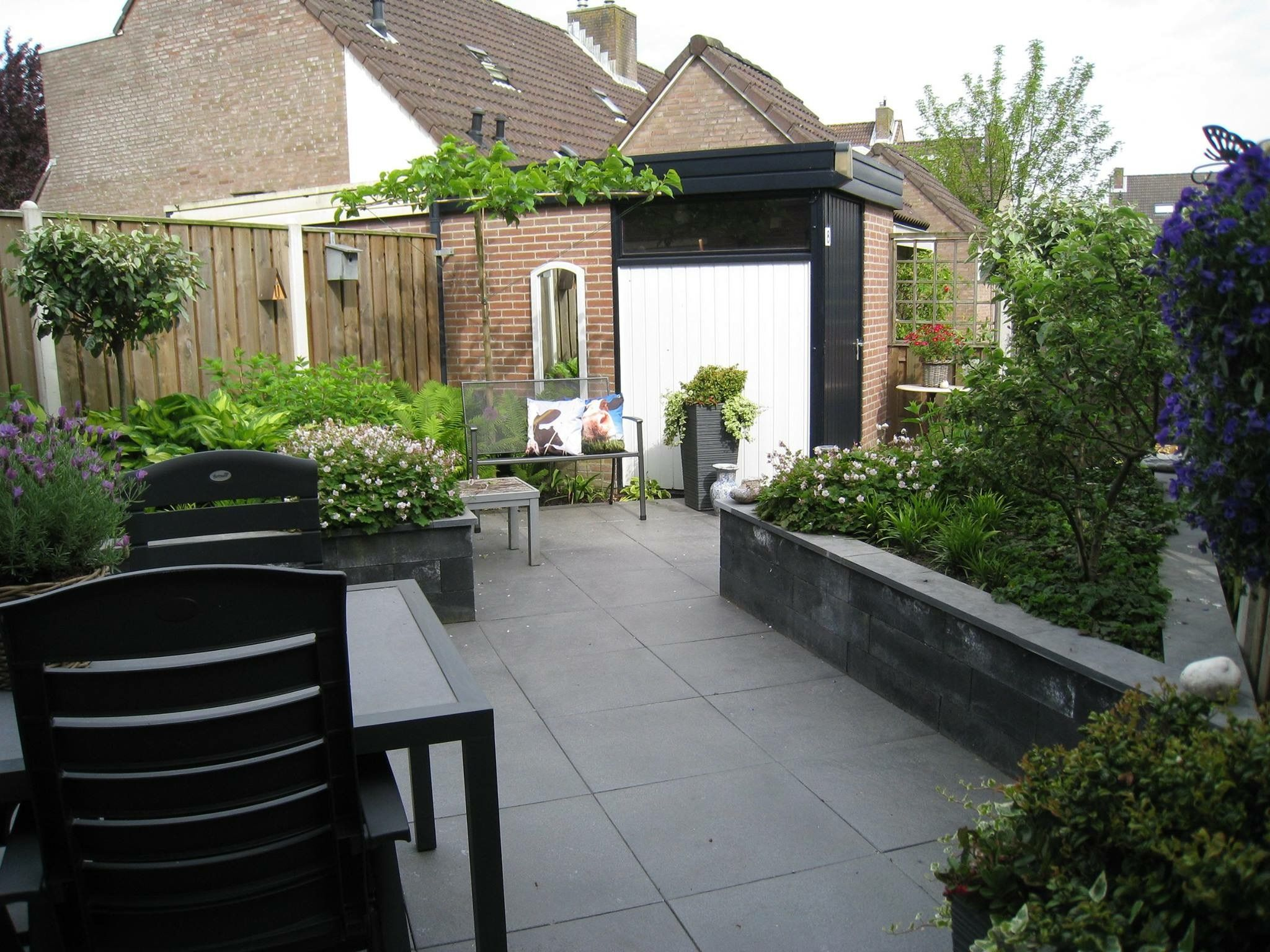 1000+ images about Tuin ideeën on Pinterest
