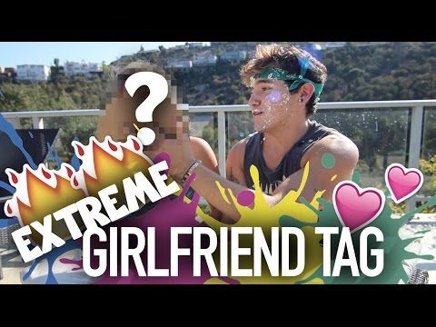 Wie is Sam uit o2l dating