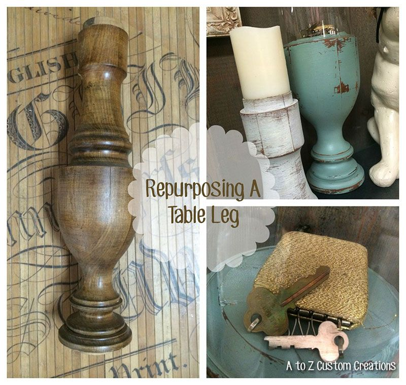 """20 Handcrafted 8/"""" Turned Wood Spindles Upcycle Repurpose Crafts Salvage"""
