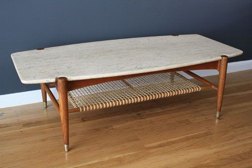 Midcentury Modern Finds Mid Century Coffee Table Coffee Table