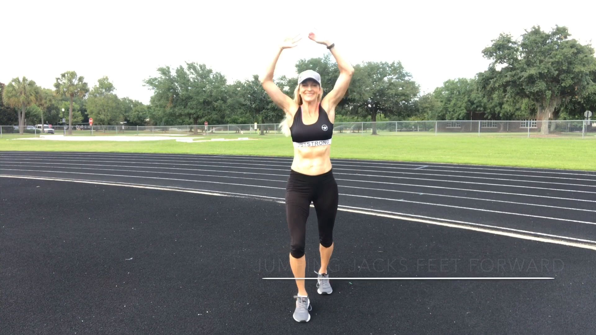 WOW (Workout of the Week!) 15 min HIIT