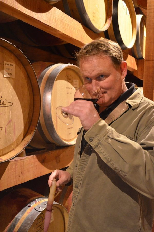 What to expect when Barrel Tasting - #barrel #expect #tasting - #WineTasting