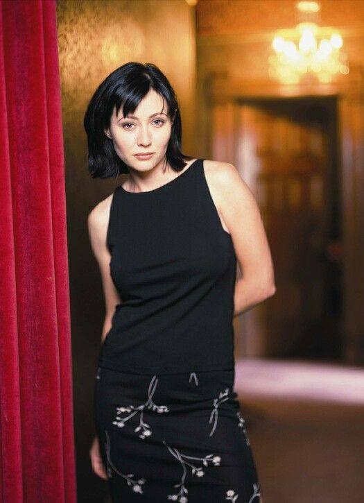 Prue from charmed nude