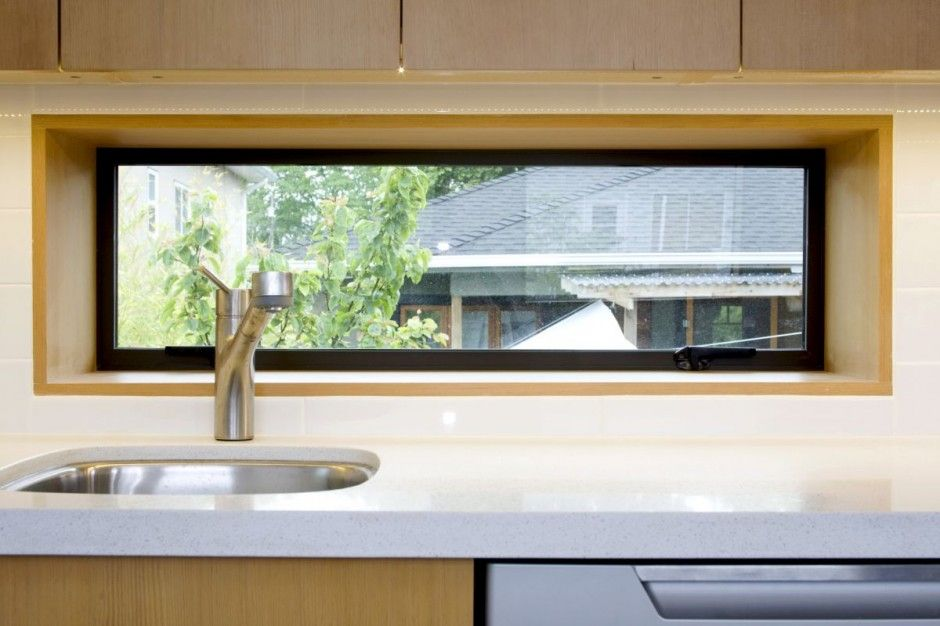 Kitchen Window Design   Google Search