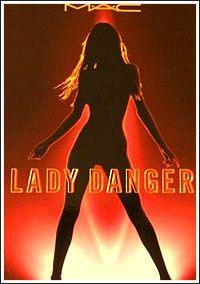 Lady Danger Fall 2000