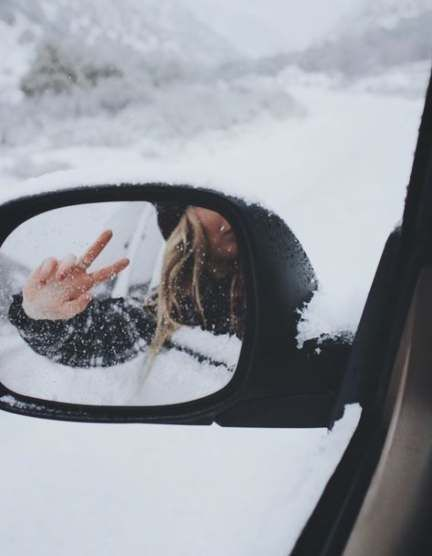 Photo of Photography winter snow roads 58+ Super ideas
