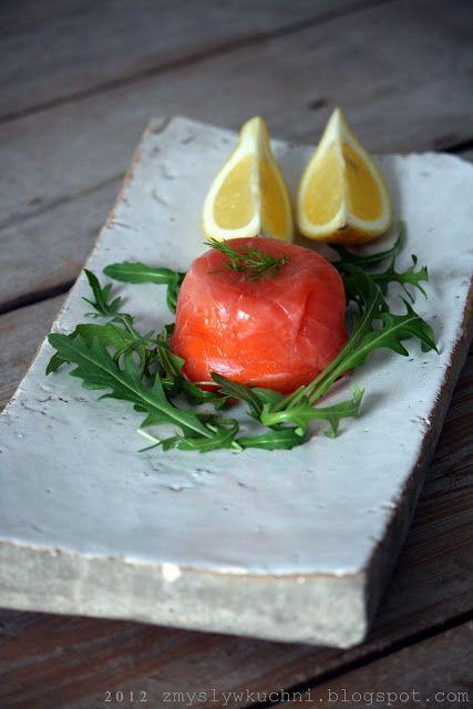 Zmysły w kuchni - przepisy kulinarne, podróże, książki: Smacznego i do zobaczenia!