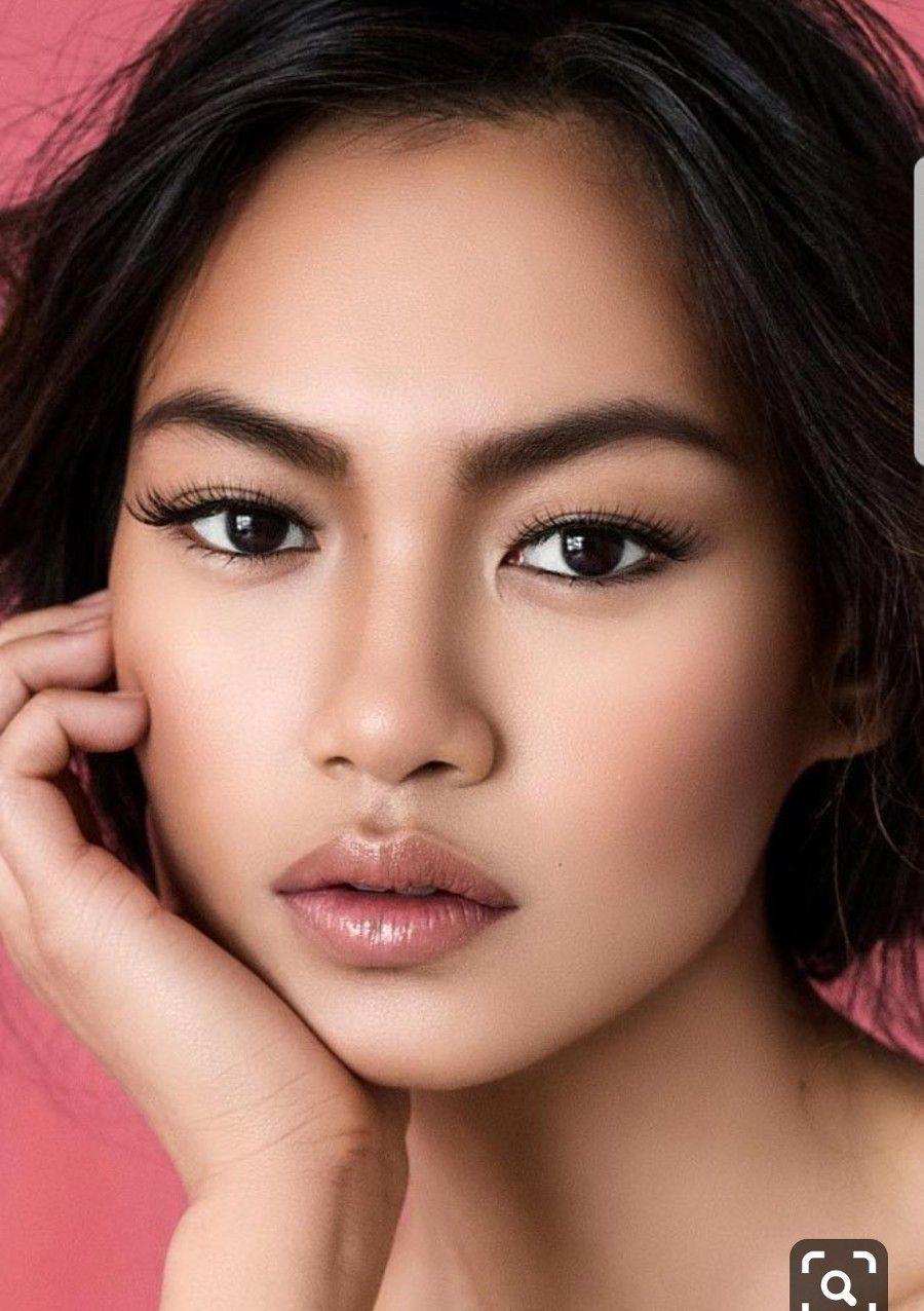 25 Wedding Makeup Ideas for Every Bride Asian