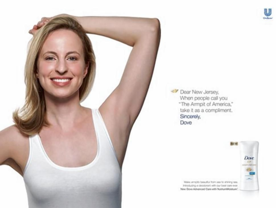 http://www.nydailynews.com/life-style/dove-pulls-nj-armpit-america ...