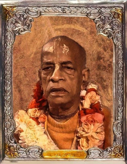 """July 8. ISKCON 50 – S.Prabhupada Daily Meditations. Satsvarupa dasa Goswami: Dynamic Preacher on the Streets of New York.  """"Yes, from the very beginning I went to New York City because …"""