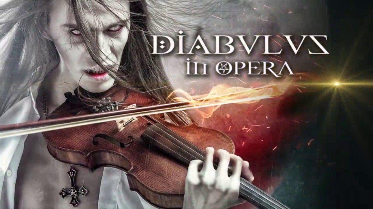 Diabulus In Opera Nuevo Despliegue Discográfico De Mägo De Oz Mago De Oz ópera Discograficas