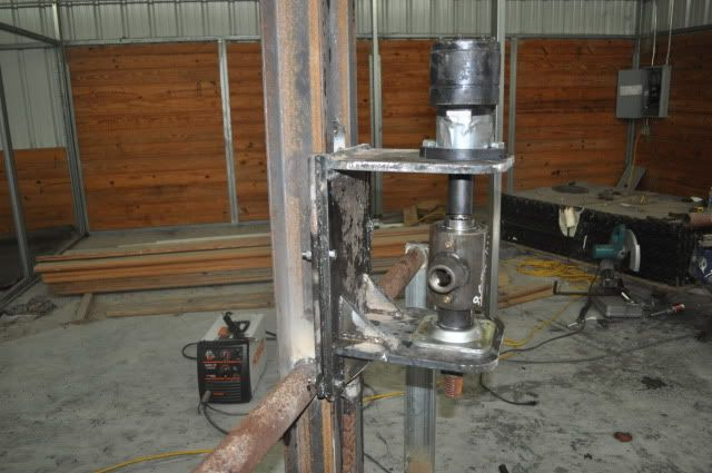 DIY water well drilling rig - TexasBowhunter.com Community Discussion Forums