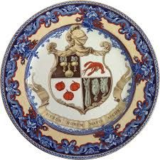 Image result for heraldic vase