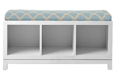 Everything Turquoise: Furniture