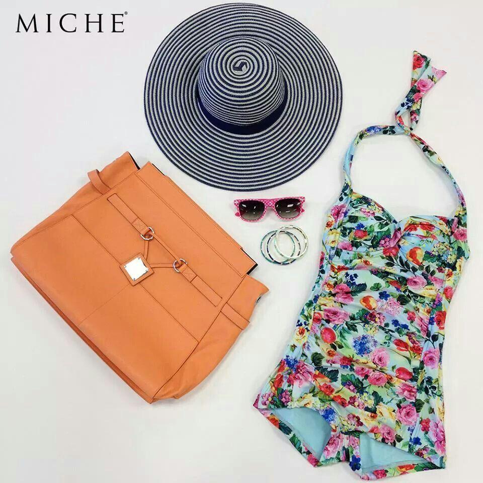 Miche demi shells summer dresses