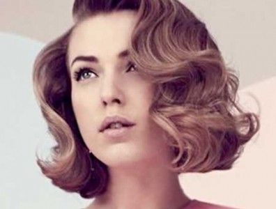 50's hairstyles - Pesquisa Google