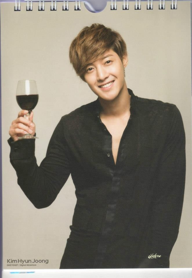 kim hyun joong latest news