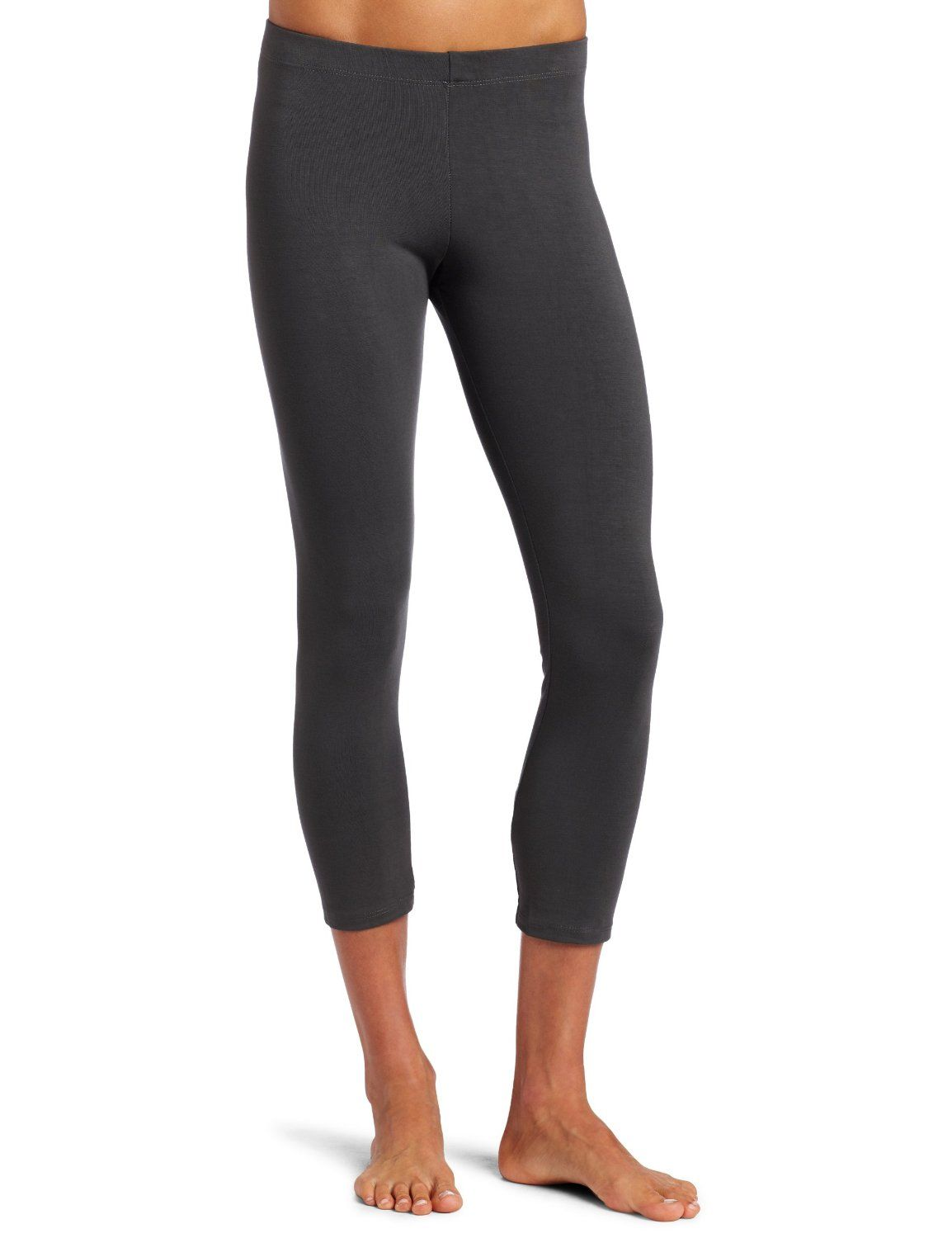 GGO Clothing Women's GGO Capri Legging