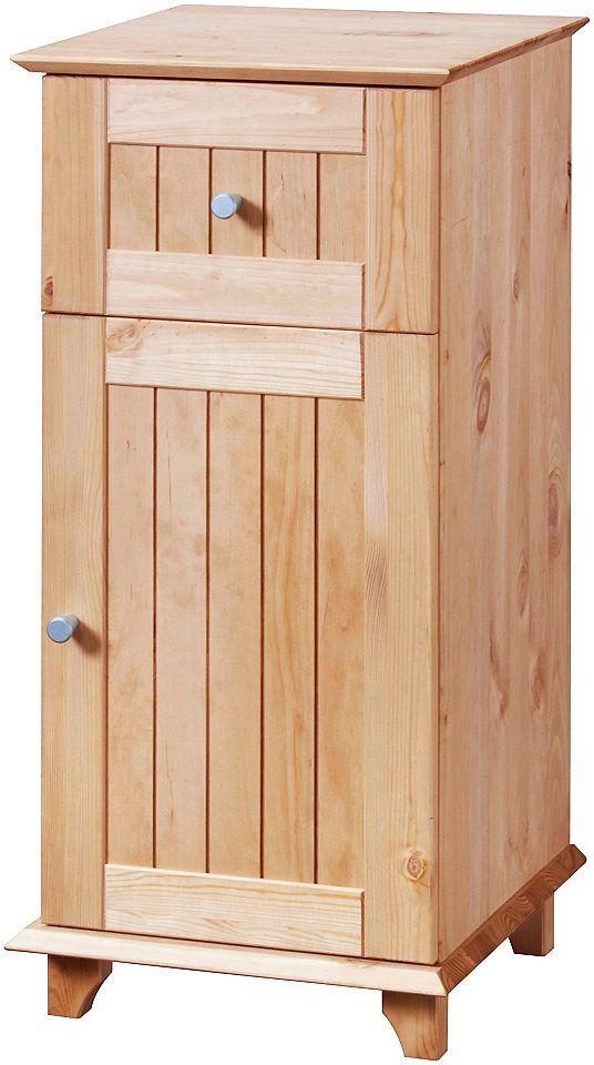 Unterschrank »Venezia Landhaus«, Breite 33 cm Jetzt bestellen - badezimmermöbel weiß landhaus