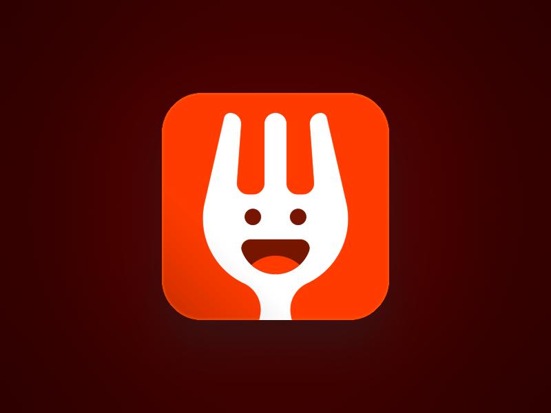 Hapklaar (With images) App logo, Food app, Logos