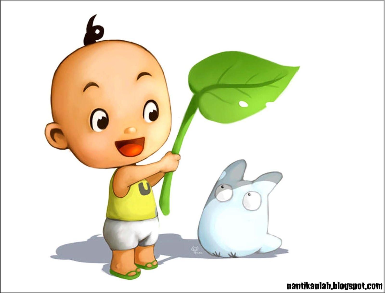 Gambar Animasi Kartun Islami Lucu U2013 Gambar Kata Kata