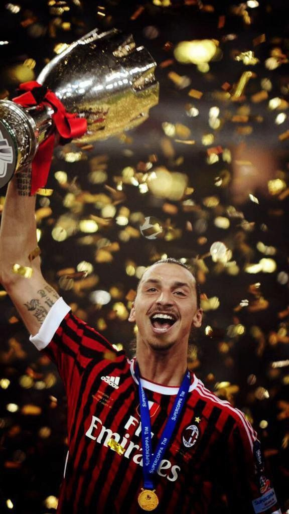 Zlatan Ibrahimovic Milan Zlatan Ibrahimovic Zlatan Ibrahimovic