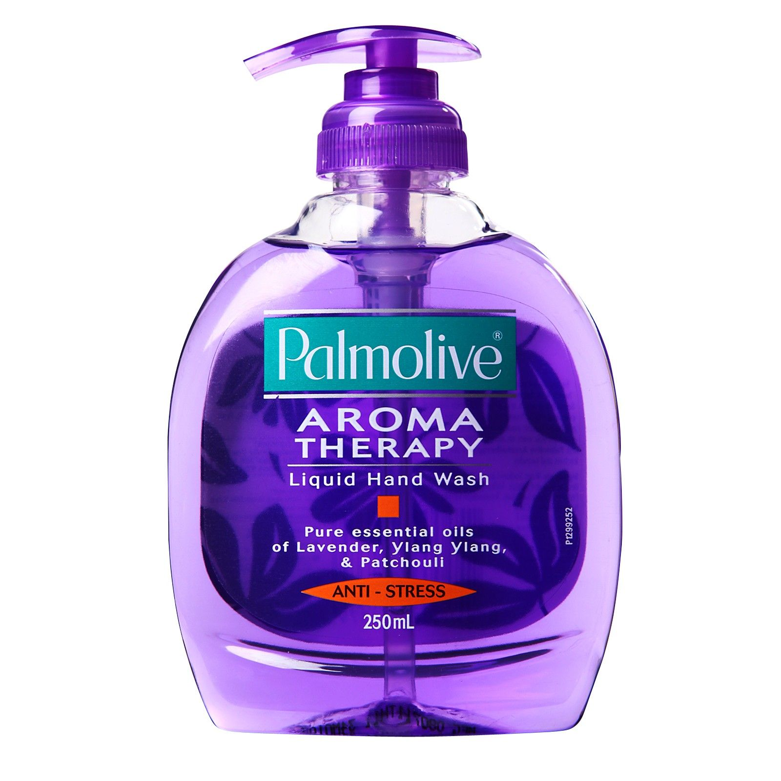 Palmolive Aroma Therapy Anti Stress Liquid Hand Wash Redmart
