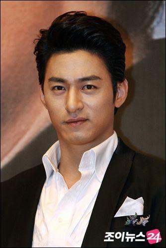 Ju Jin-mo : jin-mo, K-POP, (1974), Korean, Actors,