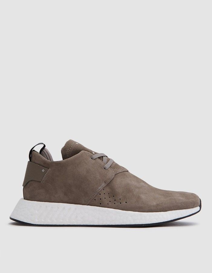 nmd c2 in semplice brown le adidas pinterest nmd, adidas