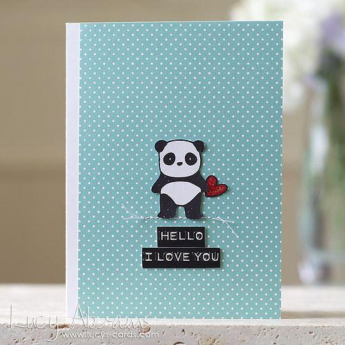 Hello - I Love You, Mama Elephant