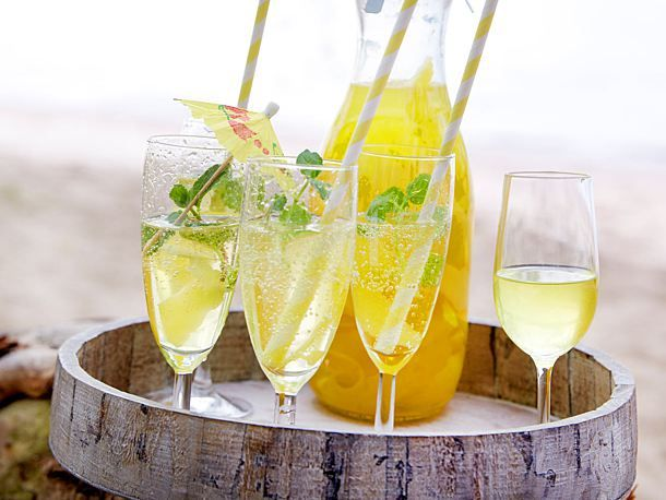 Photo of Limoncello Spritz Recipe DELICIOUS