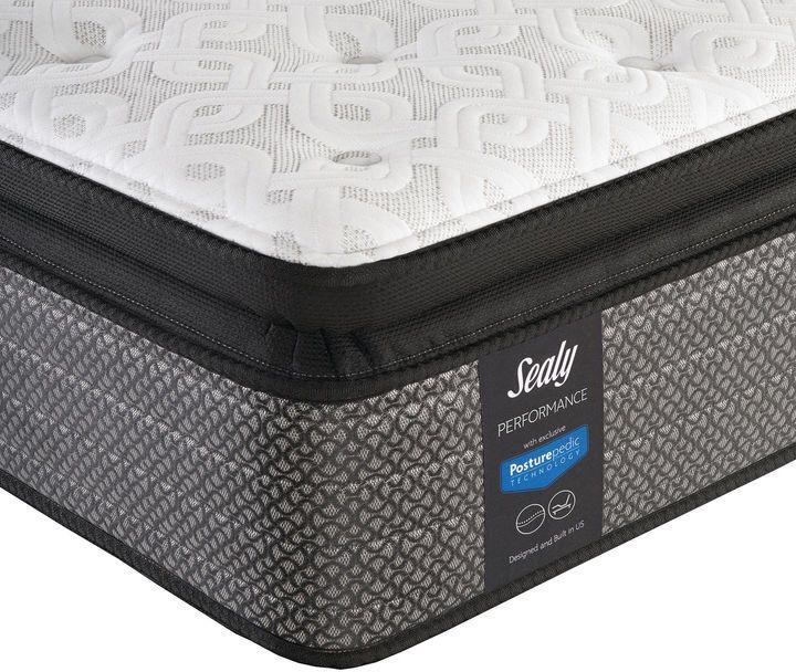Sealy Performancetm Davlin Cushion Firm Pillowtop Mattress Only