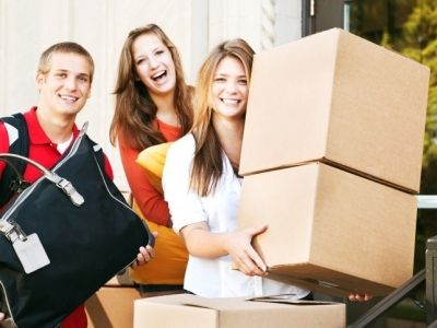 8 Ways to Cope with Leaving Home ...