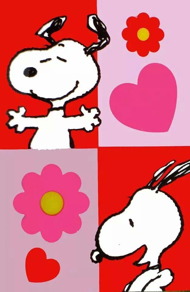 Puro Amor Con Snoopy Fondo De Pantalla Snoopy Snoopy Imagenes De Snoopy