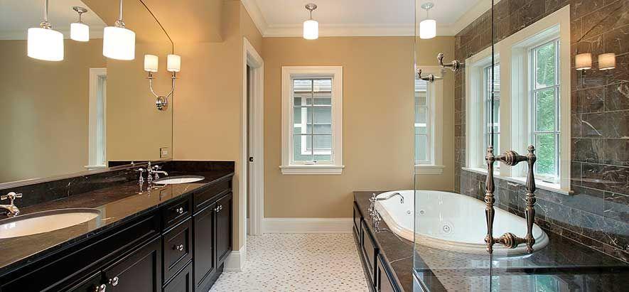 Badezimmer Remodeling Services Bad Umbau Dienstleistungen gehen nie ...