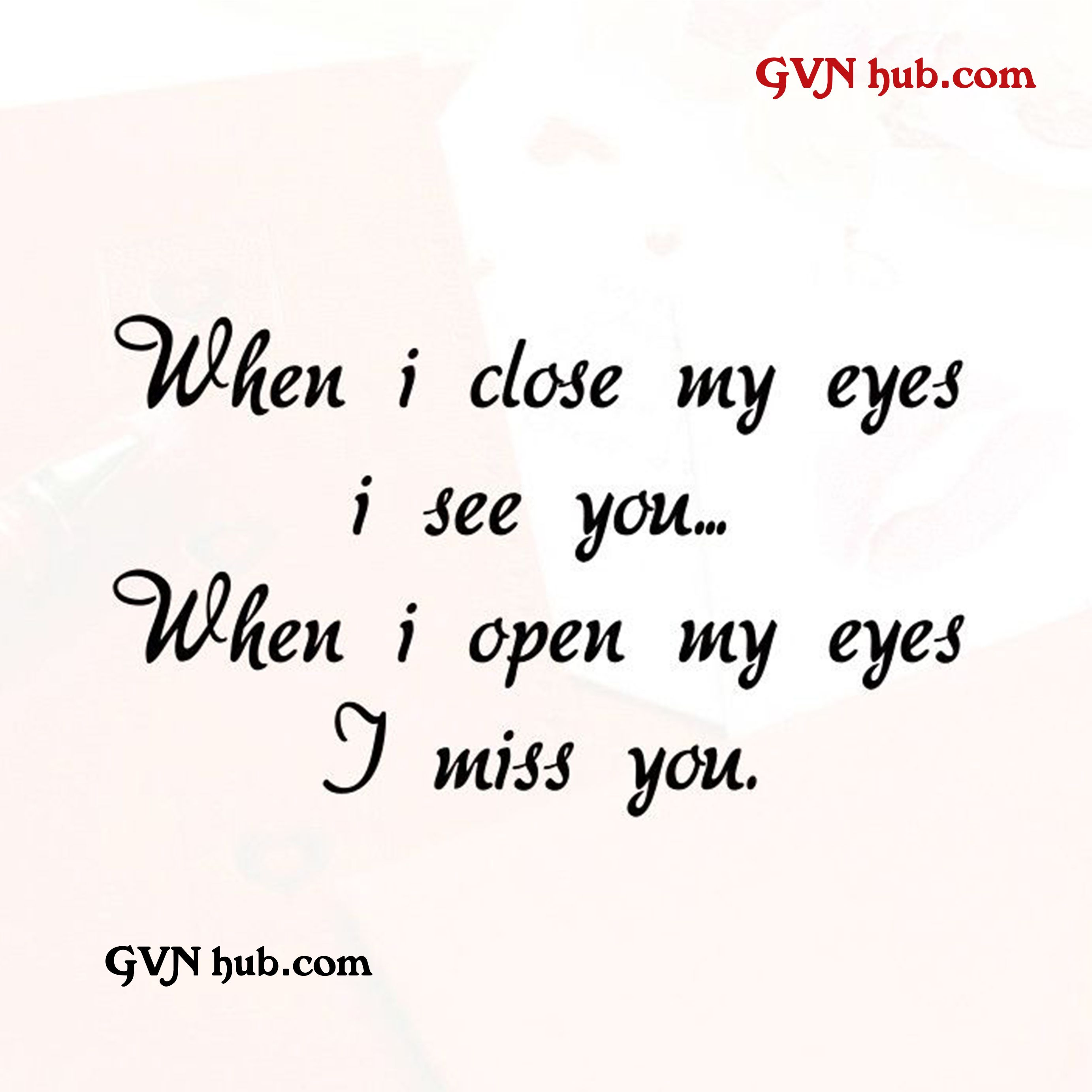 15 Best Heart Touching Miss You Quotes Gvn Hub Miss You Quotes