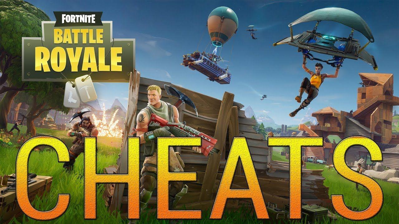Epic Games Sues Brilliant Modz Over Fortnite Cheats