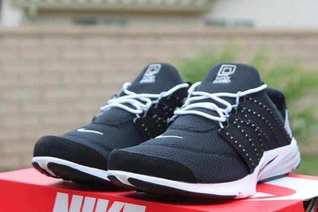 Grey Black Wolf Nike Pinterest Lunar Kicks Presto White 68HwInw