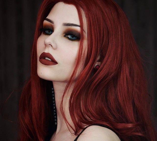 Pin On Ravishing Red Heads