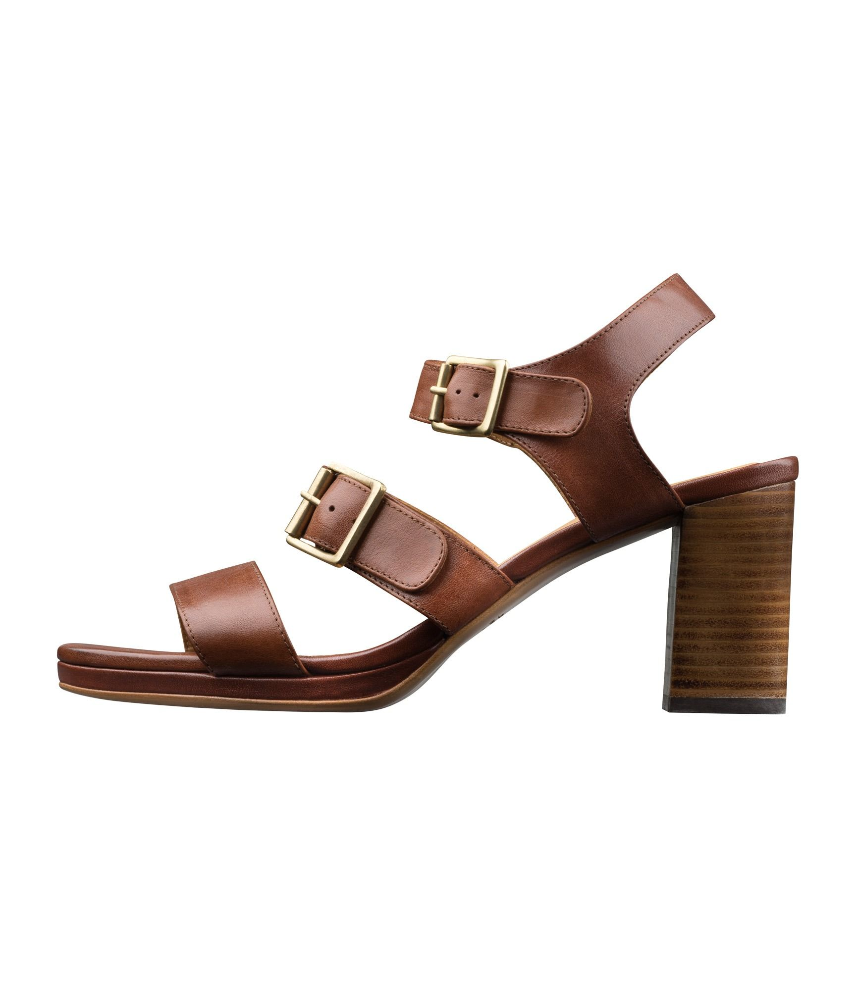 A.P.C. BETSY SANDALS F/W 15