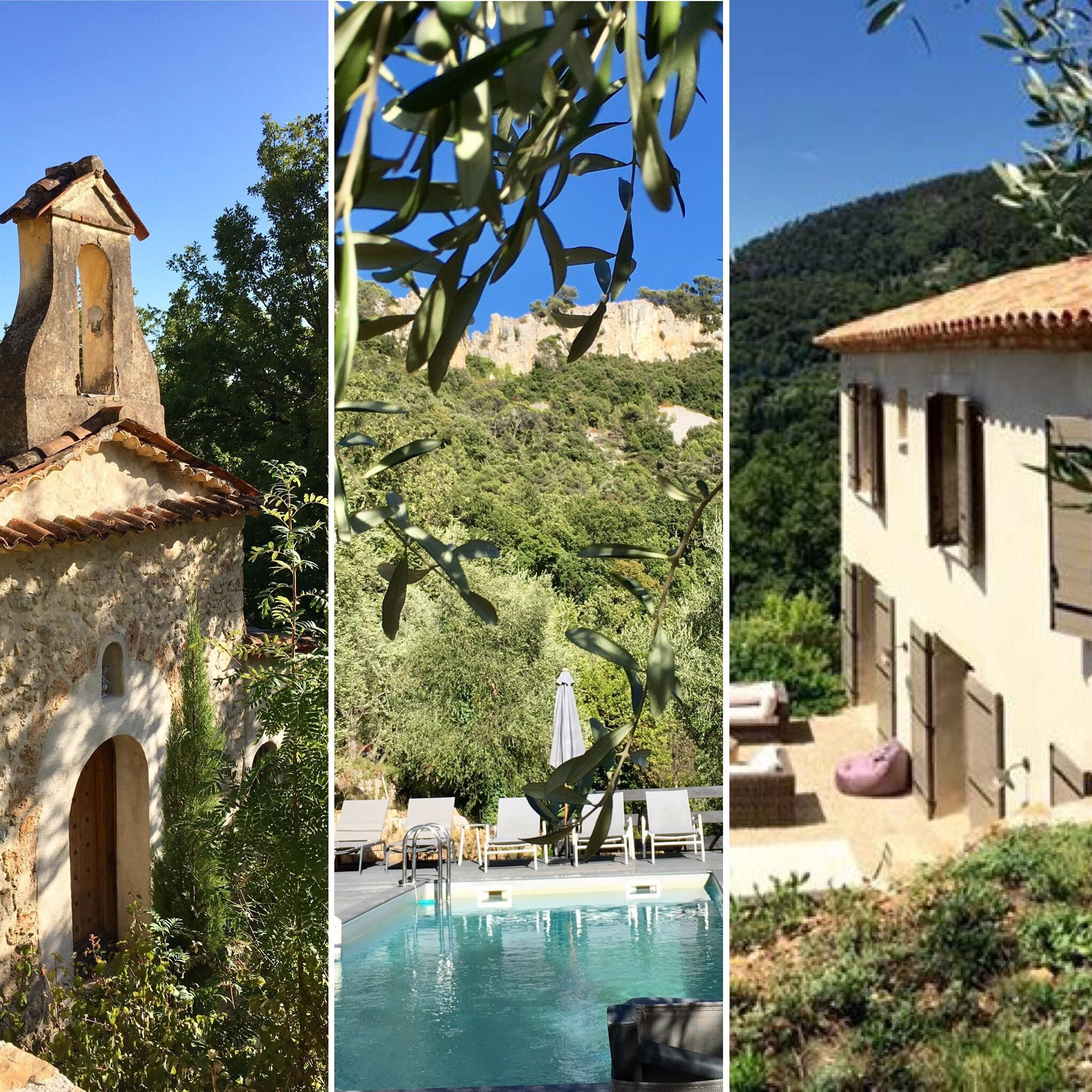 Impressionnant Chambre D Hote Provence Artamplitude