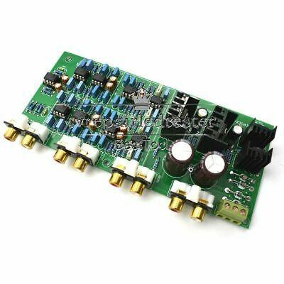 3 Way Crossover ClassA Power filter 6-Channel Crossover-point 310HZ/3.1KHz | eBay