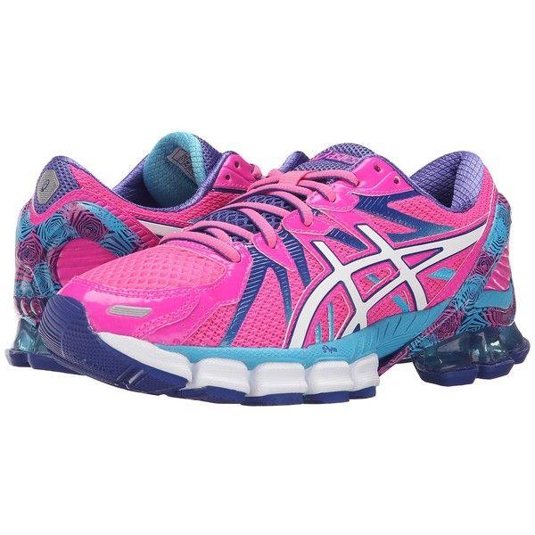 ASICS femme Gel Sendai à 3 Chaussures de course à de pied pour femme en polyvore , pour femme 73a5eb5 - nobopintu.website