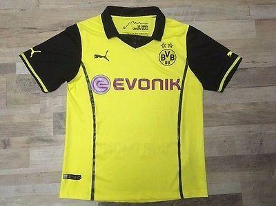 Puma Borussia Dortmund Evonik Jersey Bundesliga Style 740362  6e259b5ac