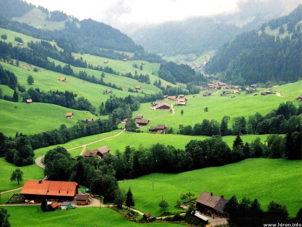 Images Of Natural Beauty Green Country Beautiful Places Places To See
