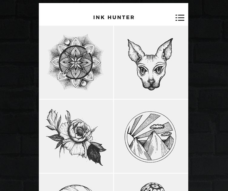 Paling Keren 11 Desain Tato Pdf Inkhunter Try Tattoo Designs Apps On Google Play 45 Tattoo Fonts In 2020 Maori Tattoo Designs Tattoo Design Book Tribal Art Tattoos