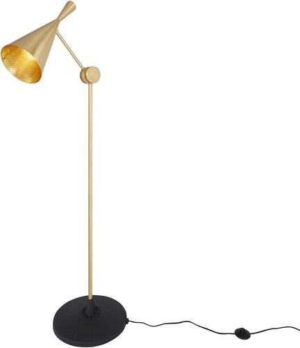 Beat Floor Lamp Brass Floor Lamp Floor Lamp Lamp