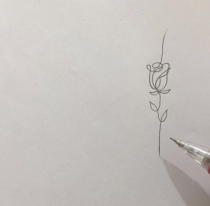 Taynah Maria – #taynahmaria05 #zeichnung – Blog Une