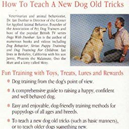 How To Teach A New Dog Old Tricks The Sirius Puppy Training